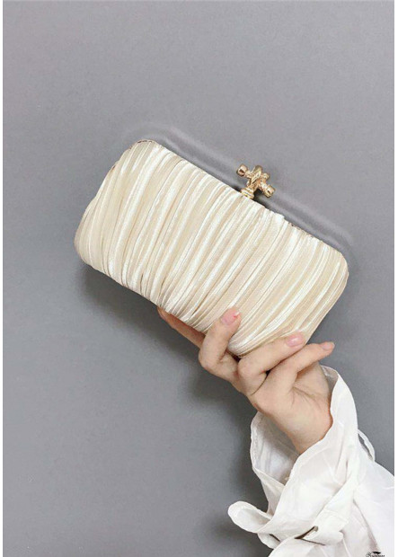New Pleated Velvet Cloth Square Slung Dinner Handbags T901556155918