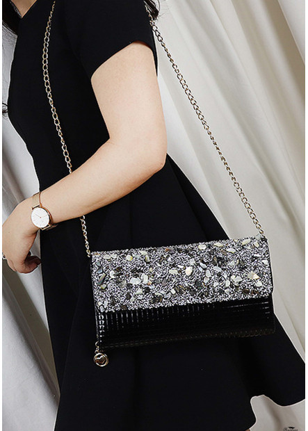 New Diamond Bag Europe And The United States Handbags T901556090464
