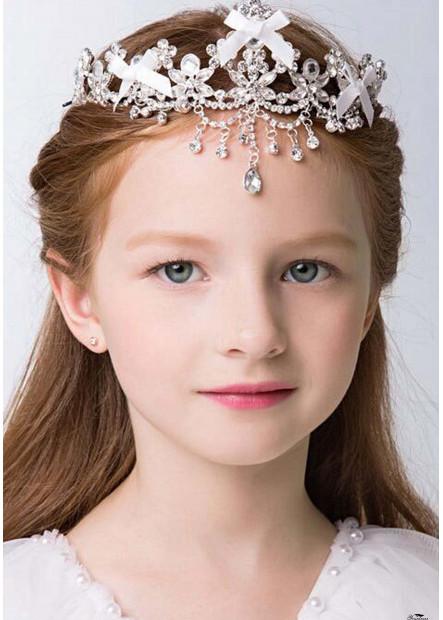 Hot Sale Alloy Headband Crowns T901556616211