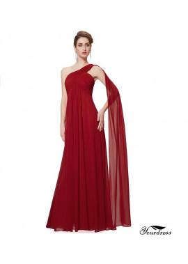 Long Classical Evening Dresses T901553675175