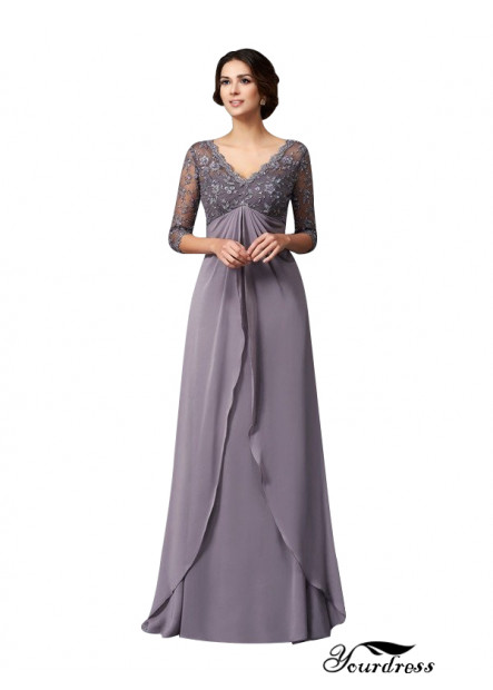 Long Sleeves Yourdress Mother Of The Bride Dresses Online