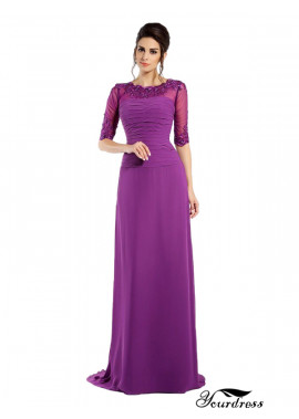 Tmdress Sexy Mother Of The Bride Evening Dress