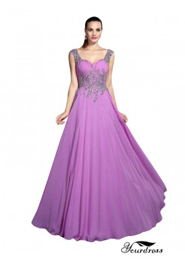 Yourdress Sexy Prom Evening Dress