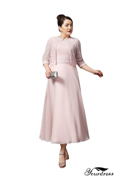Pink Dresses Suits For Mother Of The Bride And Evening UK