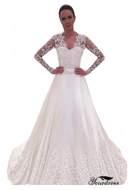 Yourdress 2021 Ball Gowns