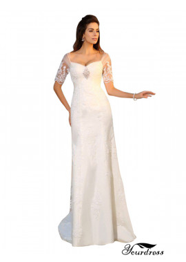Yourdress 2021 Beach Wedding Dresses