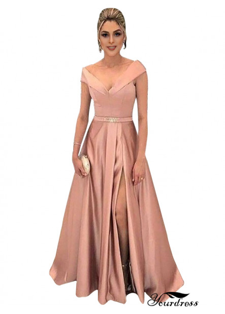 Yourdress Vogue Long Prom Evening Dress