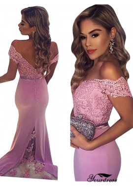 Yourdress Long Prom Dress