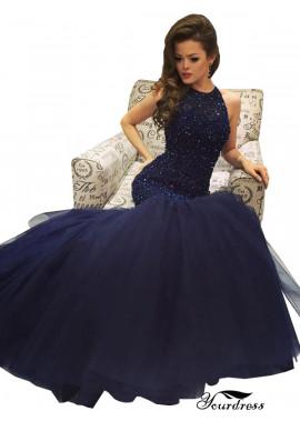 Yourdress Ball Gown Evening Dress