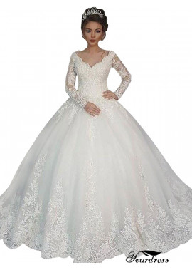 Yourdress 2020 Ball Gowns