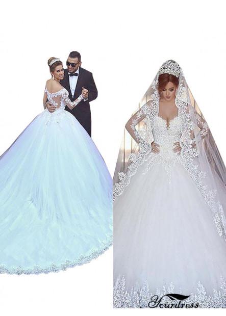 Yourdress 2021 Cheap Lace Wedding Dresses Online Shop