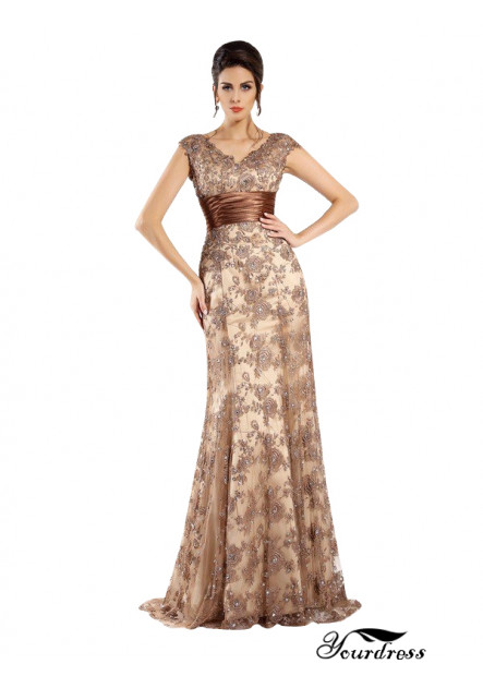 Yourdress Women Formal Evening Dress Mother Of The Bride Dress