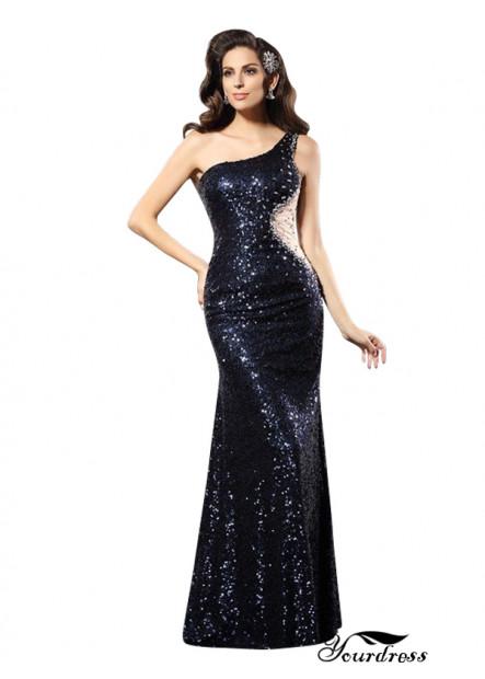 Yourdress Sexy Evening Dress