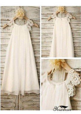 Tmdress Flower Girl Dresses