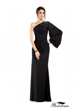 Yourdress Sexy Mother Of The Bride Evening Dress