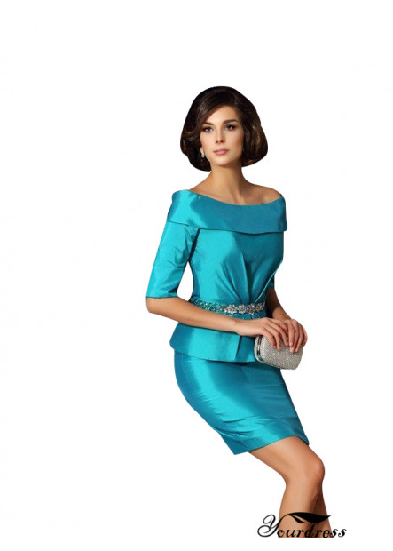 Yourdress Short Mother Of The Groom Dresses For Spring