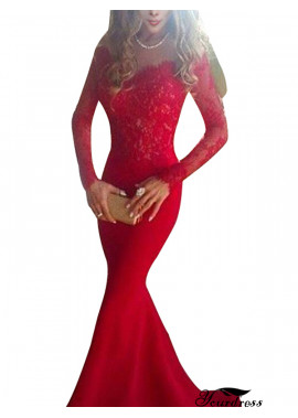 Yourdress Sexy Mermaid Long Prom Evening Dress