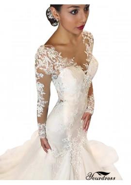 Yourdress 2020 Wedding Dress