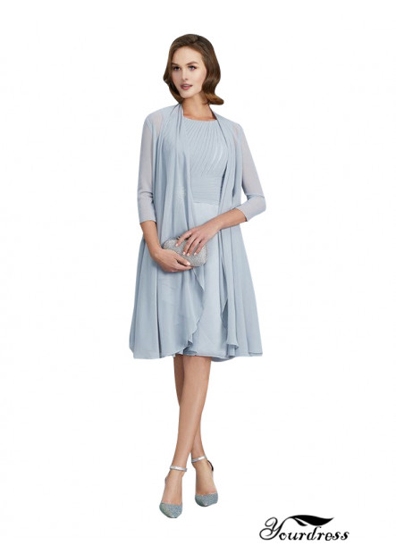 Mother Of The Bride Cocktail Dresses For Any Occasion