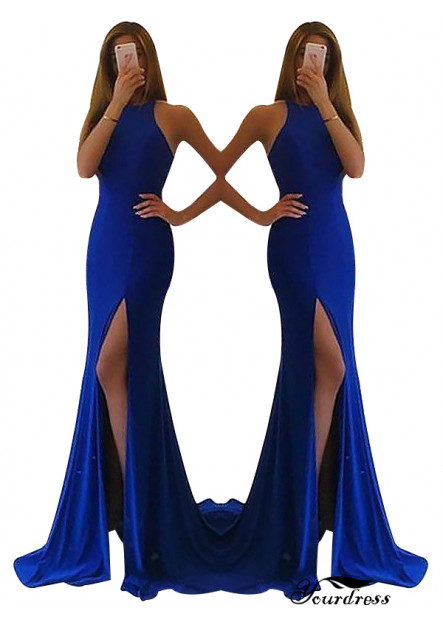 Yourdress Cheap Long Prom Gown