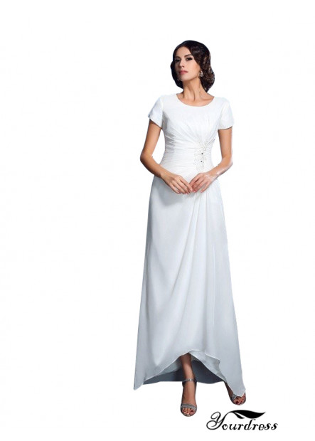 White Women Dresses For Prom Evening And Mother Of The Bride