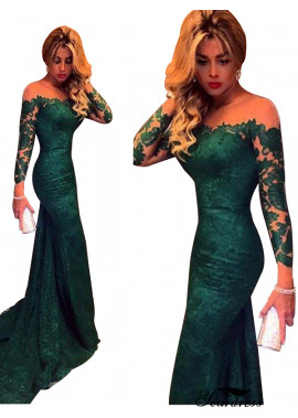 Tmdress Sexy Mermaid Long Prom Evening Dress