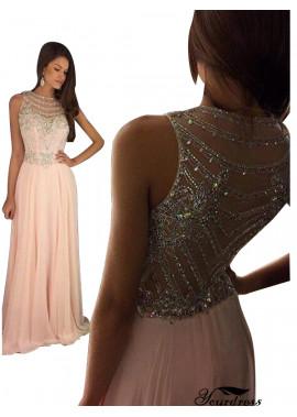 Yourdress Jr Long Prom Evening Dress