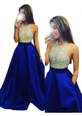 Yourdress 2021 Long Prom Evening Dress