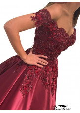 Tmdress 2020 Long Prom Evening Dress