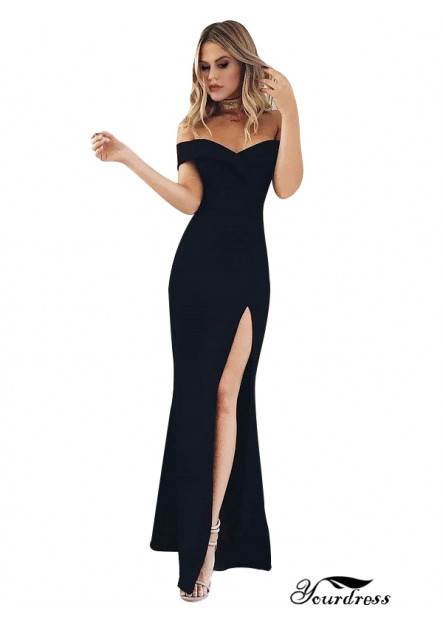 Yourdress Sexy Long Prom Evening Dress