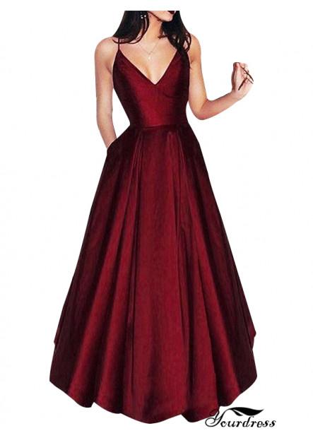 Yourdress Cheap Long Prom Evening Dress