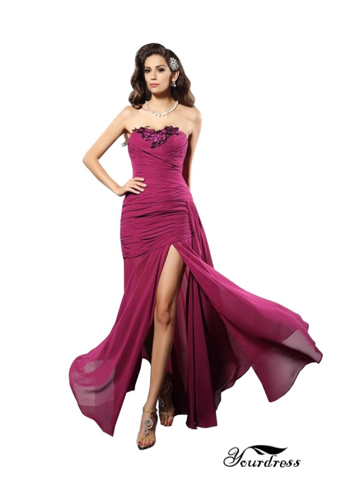 5c98d6d06cc Tmdress Sexy Prom Evening Dress ...