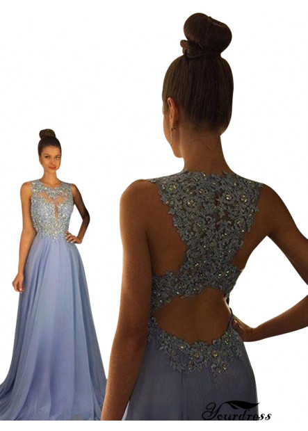 Yourdress Long Prom Wear Maternity Prom Dresses UK With Beads
