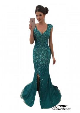 Yourdress Long Prom Evening Dress