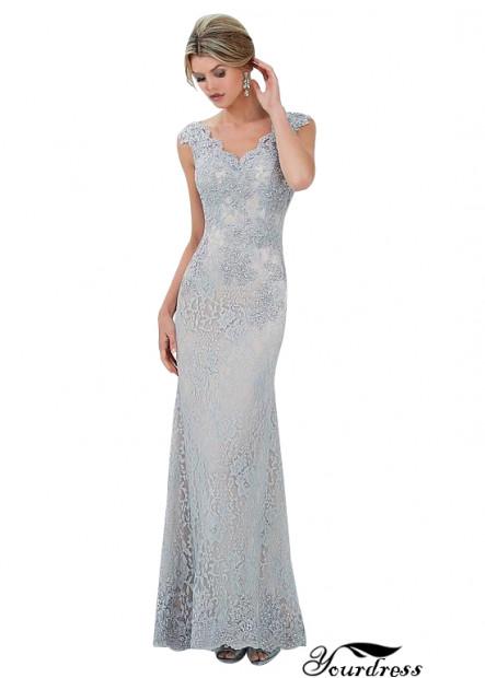 Long Women Evening Formal Dresses For Mother Of The Bride UK