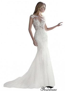 Yourdress Mermaid Affordable Wedding Dresses UK Online Shop