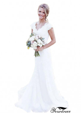 Yourdress Bridal Dresses For Courthouse Wedding