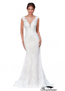 Yourdress Dress Adding Lace Applique To Wedding Dress