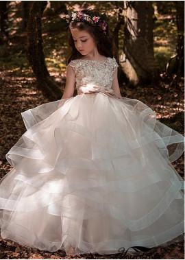 Yourdress Flower Girl Dresses