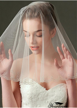 Tmdress Wedding Veil