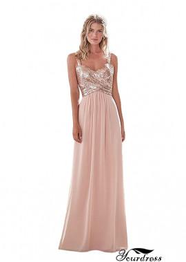 Yourdress Bridesmaid Dress