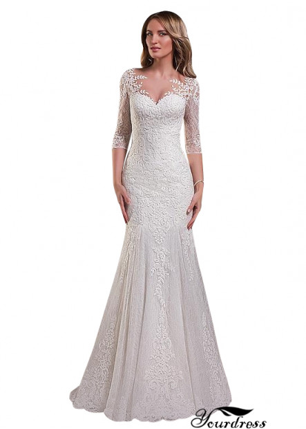 Yourdress Beach Wedding Dresses