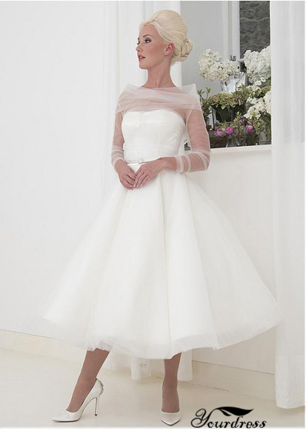 Yourdress Short Ball Gowns Bridal Selections Wedding Dress