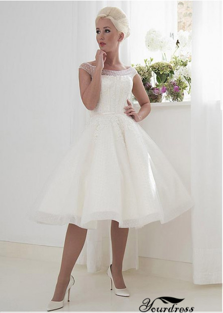 Yourdress Short Wedding Dress Cocktail Dress Online Sale