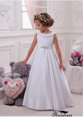 Yourdress Flower Girl Dresses
