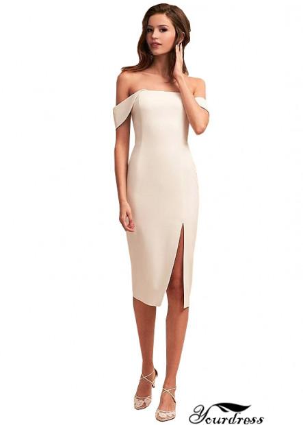 Yourdress Short Wedding Dress Women Party Dresses
