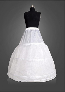 Tmdress Petticoat
