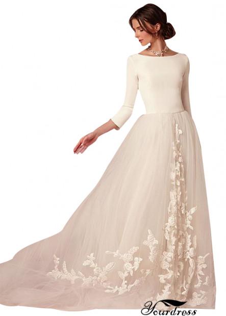Yourdress Beach Wedding Dresses
