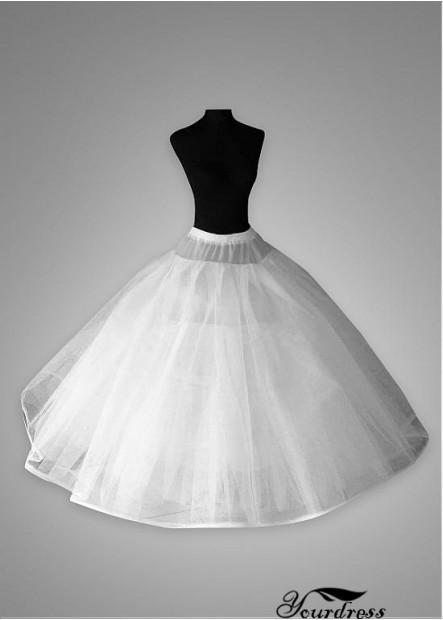Yourdress Petticoat