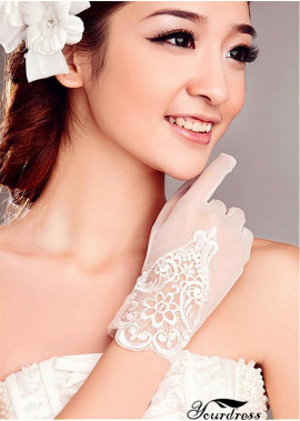 Yourdress Wedding Gloves